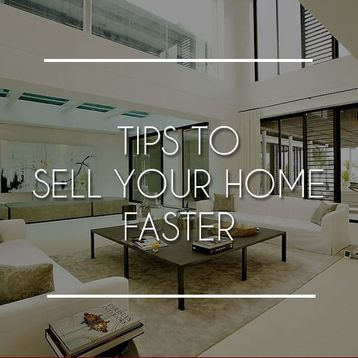 Top 5 Expert Tips to Sell Your Home Faster