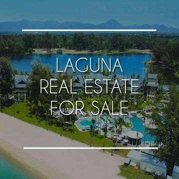 Laguna Real Estate for Sale