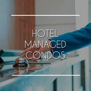 Hotel Managed Condos in Phuket