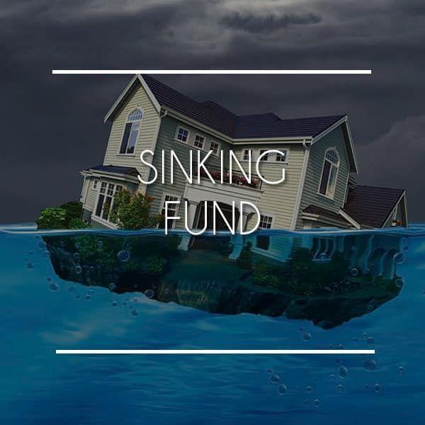 Sinking Fund When Buying Property in Thailand
