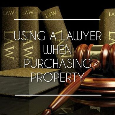 Should I Use a Lawyer When Purchasing Property in Thailand?