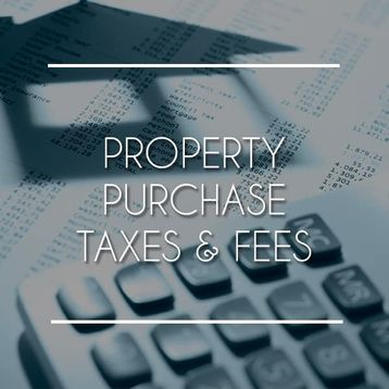 Real Estate & Property Transfer Fees and Taxes in Thailand