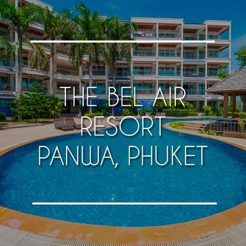 The Bel Air Resort, Panwa, Phuket – Condos for Sale & Rent