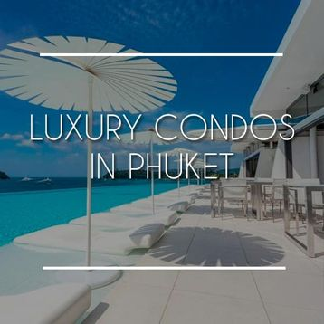 Luxury Condos in Phuket
