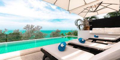 Surin Heights Villa Resort in Phuket