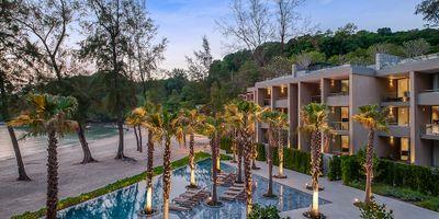 Montazure Twinpalms Residence