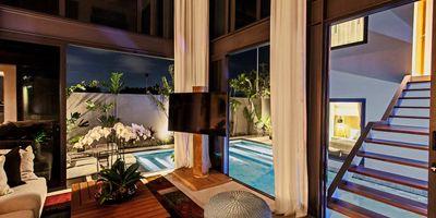 Hi-Tech 3 Bedroom Loft Style Private Pool Villa – Buy Solar Powered Villas in Phuket