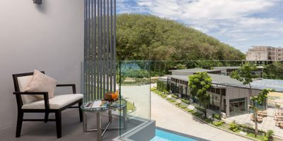 Spacious 1 Bedroom Investment Condo in Patong for Sale