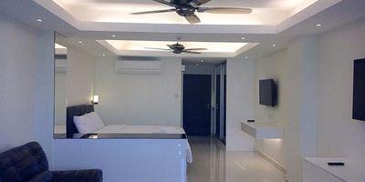 Studio Condo for Rent - Phuket Palace, Patong Beach