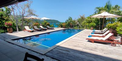 Luxury Sea View Villa – Katamanda – Big Price Reduction
