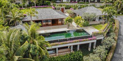 Stunning Sea View Pool Villa – Fantastic Rental Potential