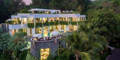 4-Storey Luxury Villa   Magnificent Ocean Views   6 Bed, 10 Bath