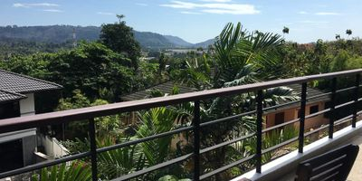 One Bedroom Duplex with Mountain Views over Kathu for Sale