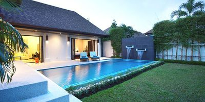 3 Bedroom Private Pool Villa in Rawai for Sale | Hot Deal