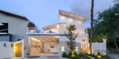 Modern Pool Villas with Minimalistic Design | Bangtao/Laguna, Phuket