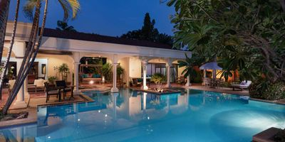 Family Pool Villa with Generous Garden for Sale in Sought-after area of Rawai