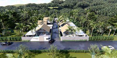 Wholesale of Offplan 7 Private Pool Villa Resort in Pa-Klok, Phuket