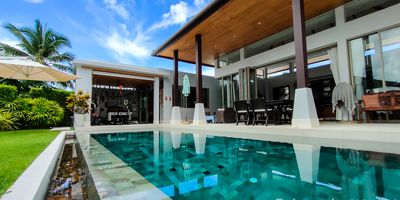 3 Bedroom Pool Villa for Sale at Botanica, the Residence - From Private Owner