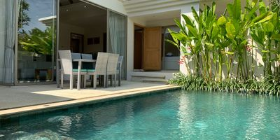 Luxurious 3-Bedroom Pool Villa at Trichada, Phuket | For Sale From Private Owner