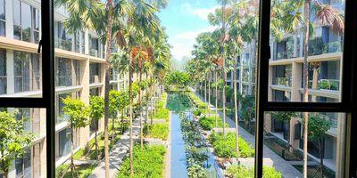 Beachfront 3-Bedroom Condo for Sale at Baan Mai Khao, Phuket
