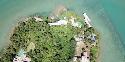 Waterfront Land for Sale in Ao Makham, Phuket - Ideal for Super Villa