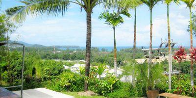 3 Bedroom Sea View Villa Overlooking Layan