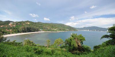 Oceanfront Land at Samsara Luxury Estate, Kamala, Phuket