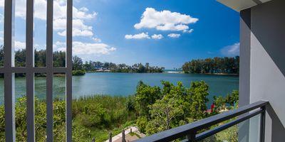 2 Bedroom Sea View Apartment for Rent, Cassia, Phuket