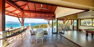 Elegant 5-Bedroom Sea View Villa for Sale - Patong Beach