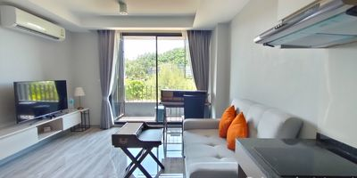 Foreign Freehold Mountain View Condo for Sale at 6th Avenue, Phuket