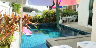 2 Bedroom House w/ Private Pool in Saiyuan Med Village for Sale