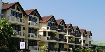 Apartment Complex in Patong for Sale - 6 Apartments