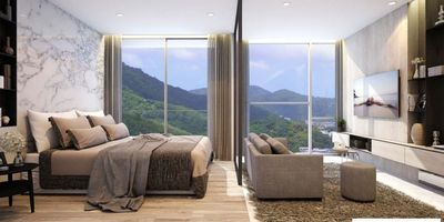 Investment Condos in Patong