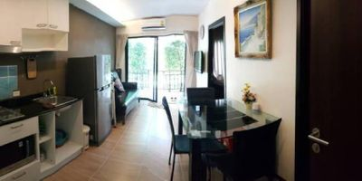 1 Bed Rawai Condo for Rent