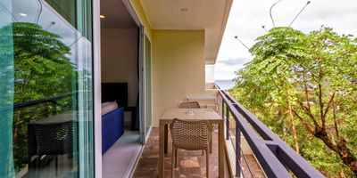 Modern Style Sea View 2 Bedroom Serviced Apartment for Sale in Karon