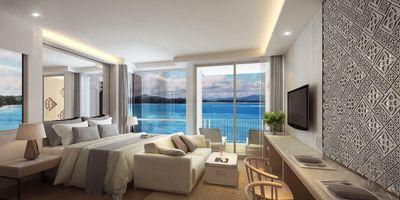Luxury Beachfront Living Nai Yang Beach, Phuket