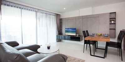 2 Bedroom Apartment for Rent in Patong Beach