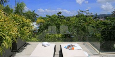 Two Bedroom Sea View Apartment at Kata Heights for Sale