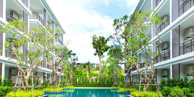 2 Bedroom Condo at the Title Rawai for Rent