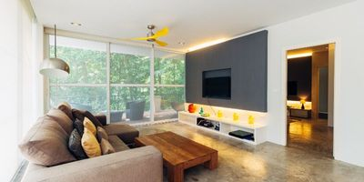 Spacious 2 Bedroom Apartment for Rent in Kamala