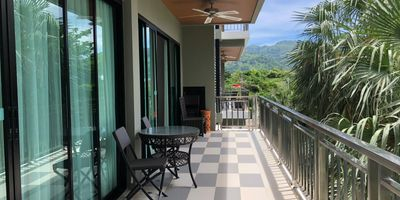 1 Bedroom Condo at Chalong Miracle for Rent