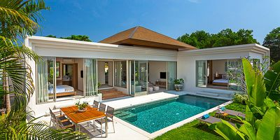 Affordable Luxury Pool Villas for Sale in Phuket