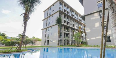 Contemporary Apartment for Sale in Bangtao