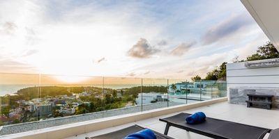 Breathtaking Ocean View 2 Bedroom Condo for Sale