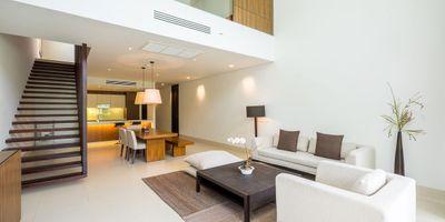 Elegant 3 Bedroom Duplex in Yamu for Sale