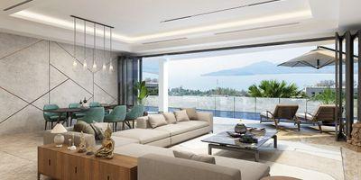 Prime Sea View Condominiums, Andamaya Surin Bay